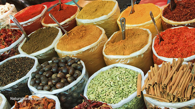 Low-cost medicine created from Indian spices, herbs
