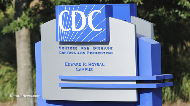 CDC corruption