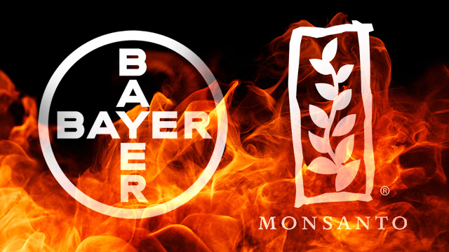 Monsanto acquisition