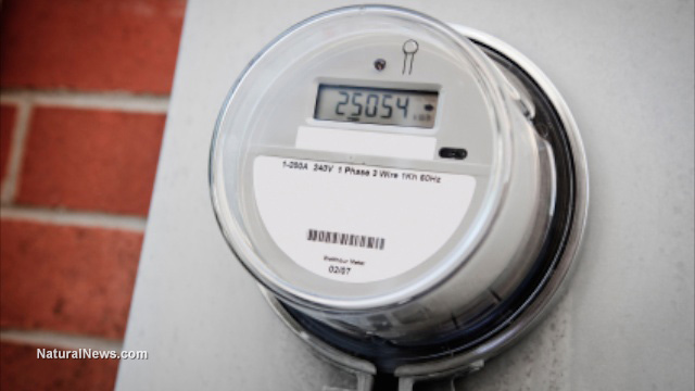 Increasing Electricity Meter : Smart meters causing tidal wave of mysterious illnesses that