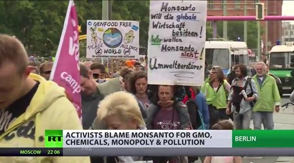 'March Against Monsanto'  March-Against-Monsanto-Berlin