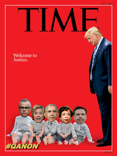 "The most hilarious memes mocking TIME's fake news ""screaming migrant girl"" magazine cover Time-Welcome-to-America-Meme-Justice-400"