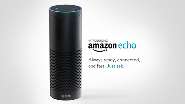 Image: Amazon Echo devices can be exploited by hackers to steal your bank account information