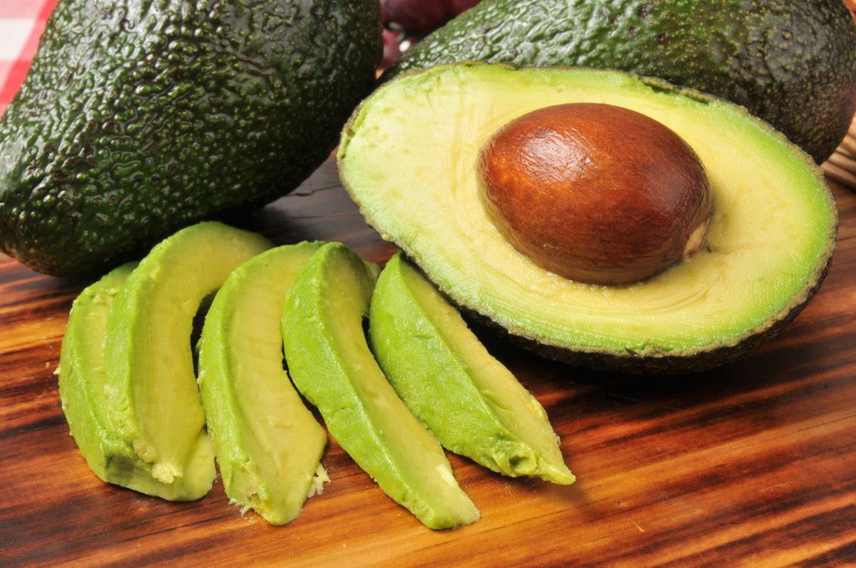 Image: An avocado a day keeps bad cholesterol away, finds new research