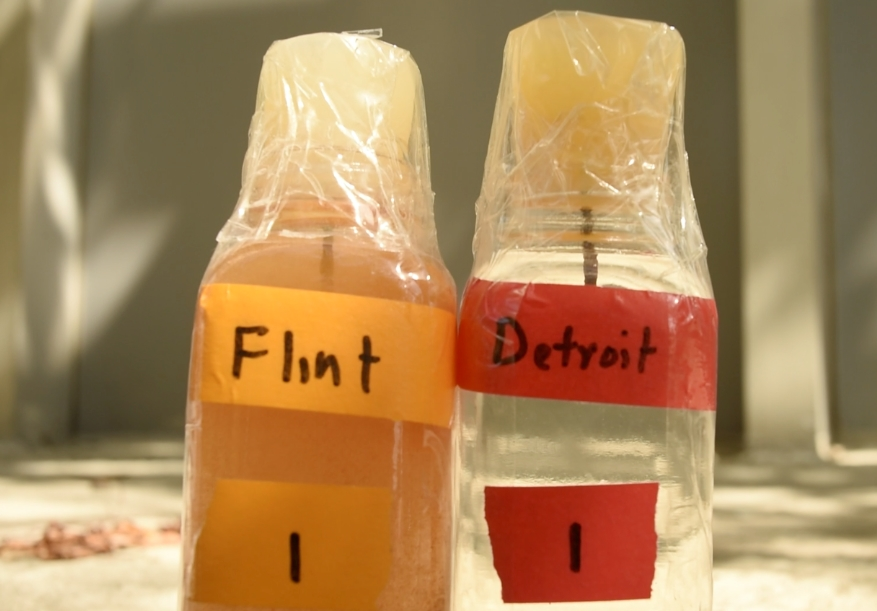 Image: Four more government officials charged in Flint water crisis