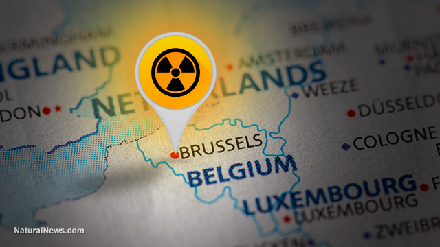 Image: Nuclear accident cover-up? Radioactive Iodine-131 detected across Europe… no one knows why