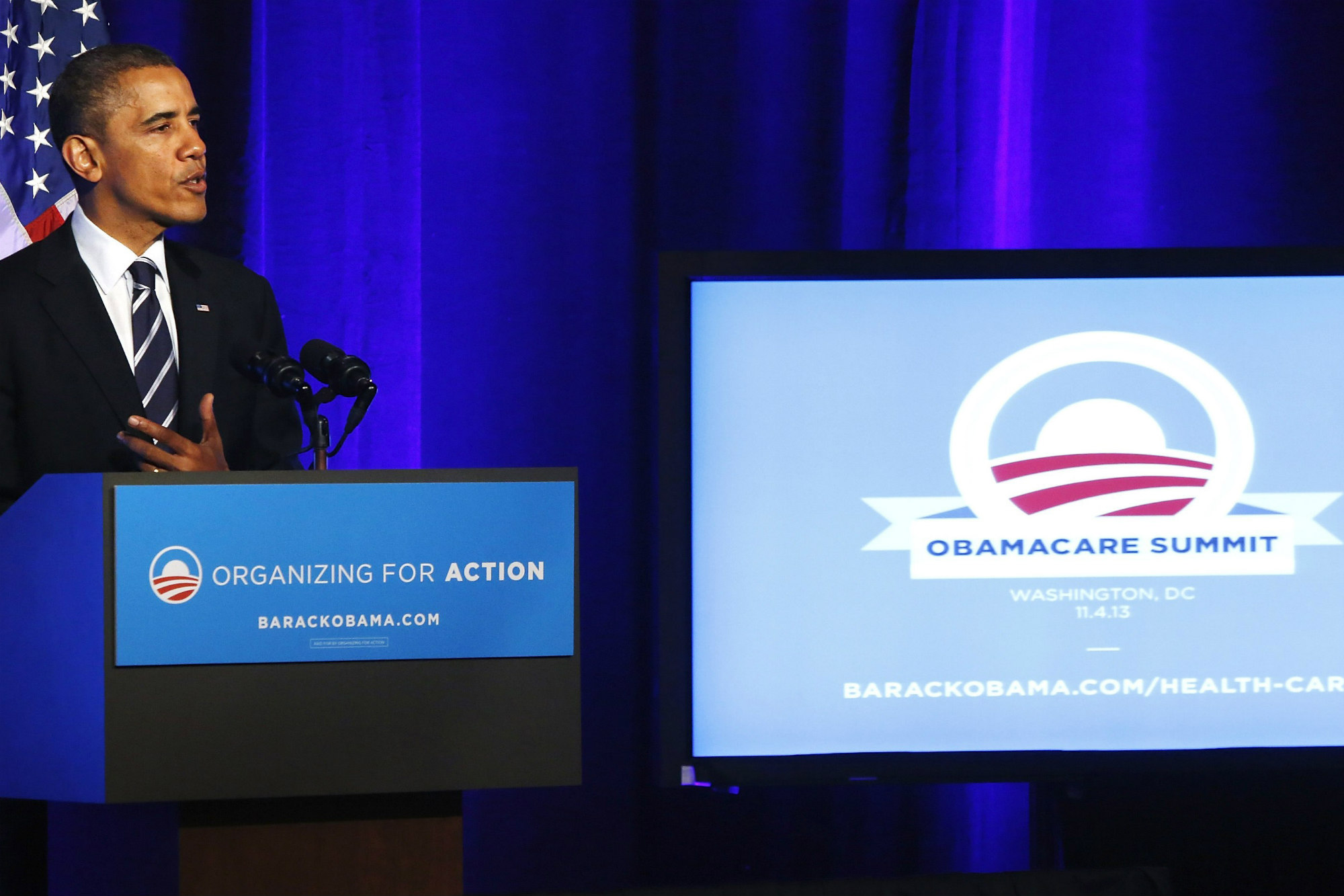 Image: Obamacare collapse continues as major insurer Aetna dumps ALL exchanges, leaving millions without options