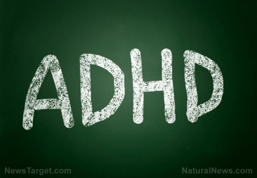 Image: CPS seizes child after parents challenge ADHD diagnosis