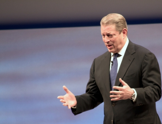 Image: Al Gore's electricity bill reveals he consumes 3,400% more power than the average U.S. home