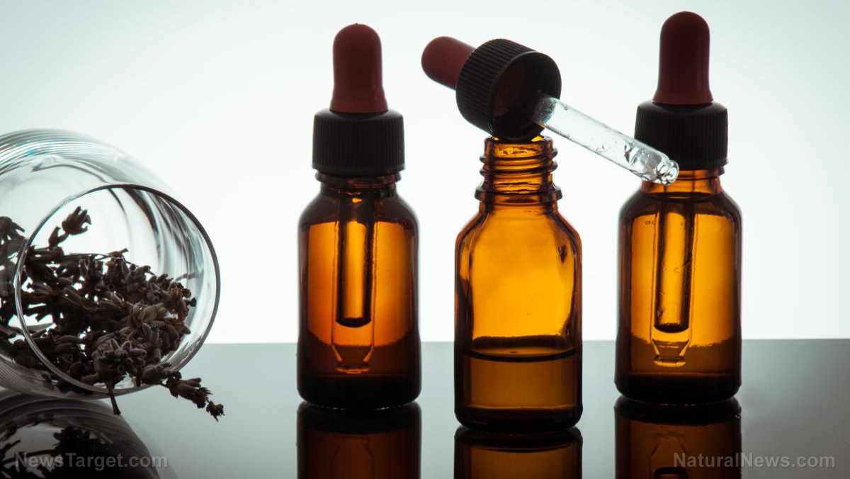 Image: Young Living, essential oil giant, fined for sourcing oils illegally