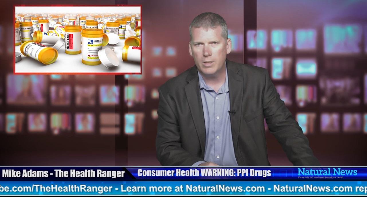圖片:PPI藥物警告:研究發現長期使用質子泵抑製劑後死亡風險提高了50%