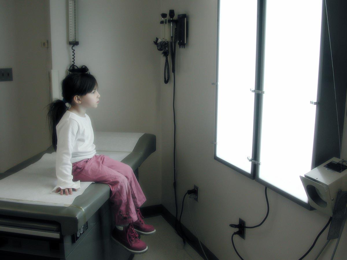 圖片:你去醫院的10種方式可以讓你死亡