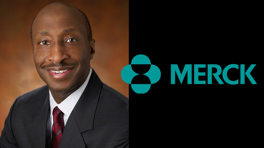 Image: Memo to Merck CEO Ken Frazier: Your company has easily killed 100,000 times the number of those killed in Charlottesville violence