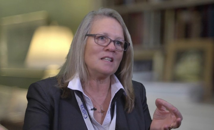 Image: The criminalization of science whistleblowers: A mind-blowing interview with Judy Mikovits, PhD