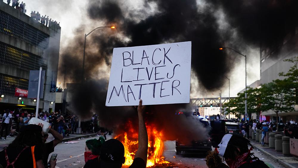 Image: Cotton, Loeffler introduce trio of Senate bills to crack down on rioters