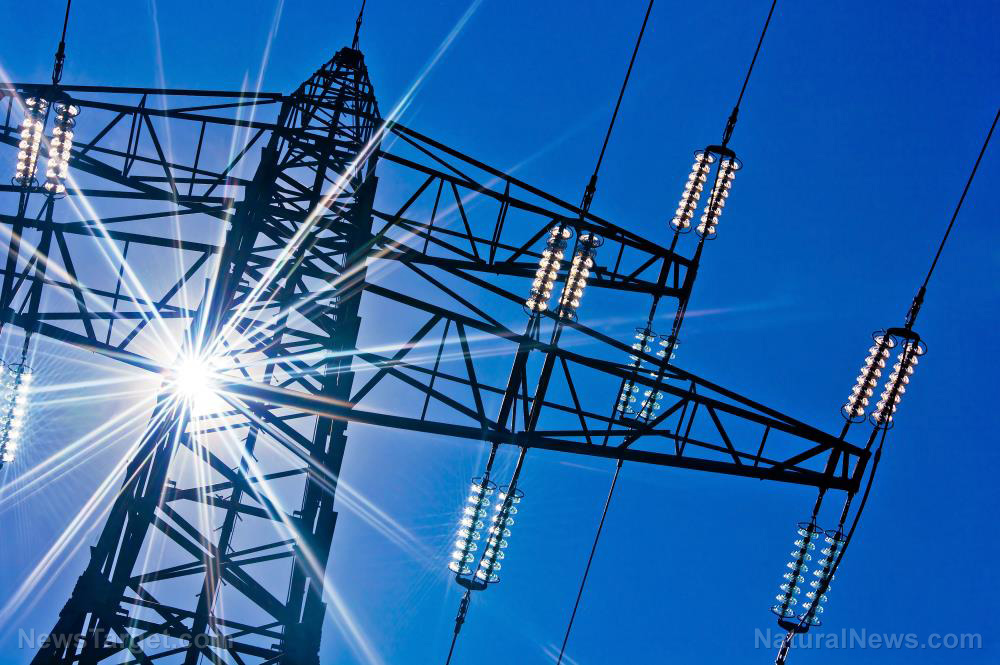 Image: EMP threat to U.S. power grid identified just weeks ahead of vitally important elections