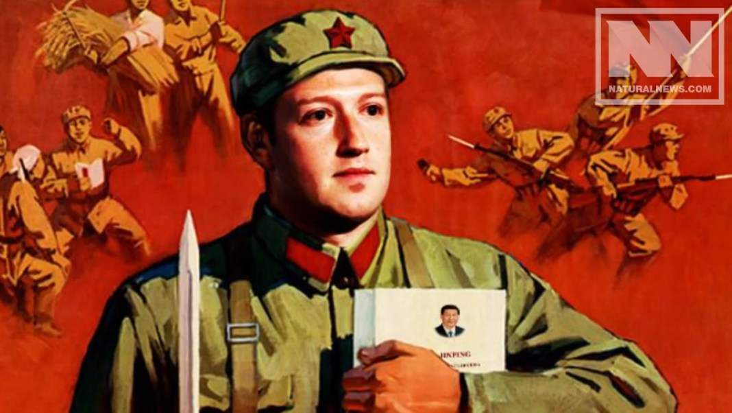 Image: Kevin McCarthy: Facebook and Twitter censorship of NY Post bombshell article like that of 'China, North Korea, or Iran'