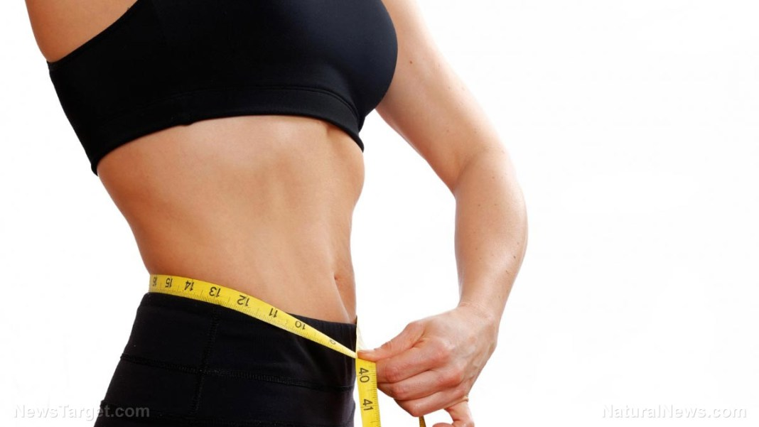 Image: Shedding the pounds and KEEPING the weight off helps improve cardiometabolic factors, say researchers