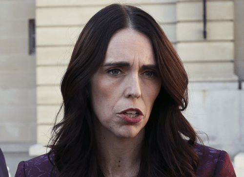 """Image: COVID-19 insanity: Jacinda Ardern locks down entire country of New Zealand over ONE """"case"""" of covid… by this standard, the people will never taste freedom again"""