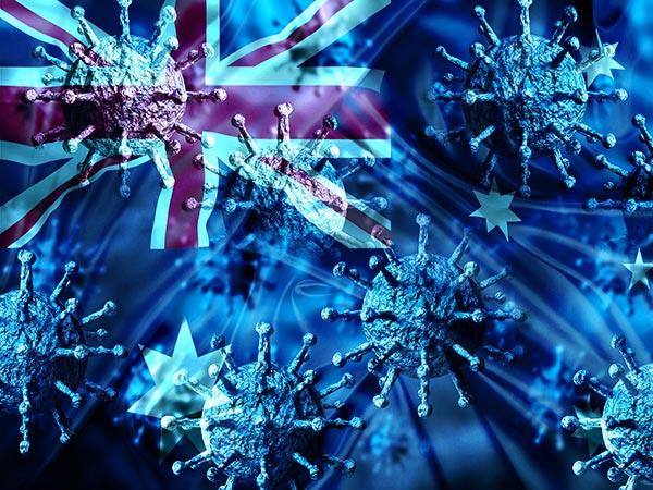 Image: Sydney coronavirus lockdown extended, fines increased