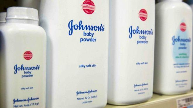 Condenados: Johnson & Johnson debe pagar 4.690 millones de dólares tras demanda