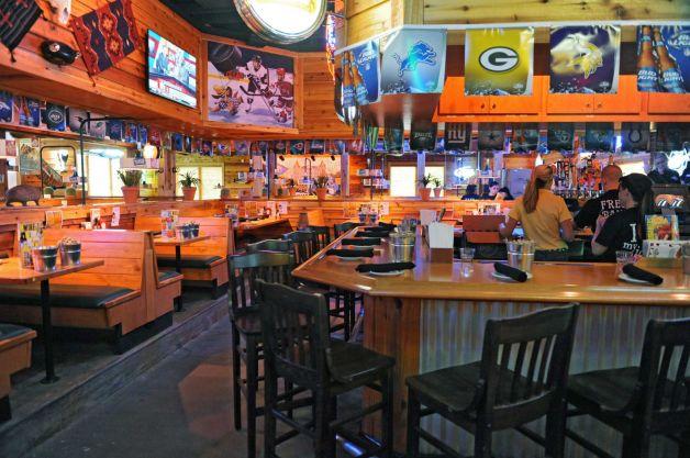Texas Roadhouse - Visit Natural North Florida