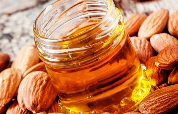 Benefits of almond oil for hair and health