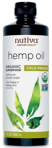 nutiva hemp oil
