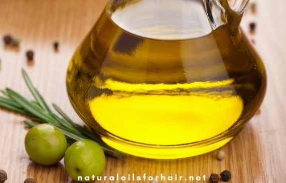 Olive Oil Hair Treatments for Softer and Shinier Hair