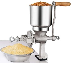 Seed and Nut Grinder