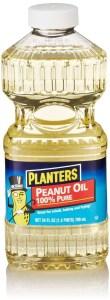 planters peanut oil
