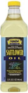 hain foods safflower oil