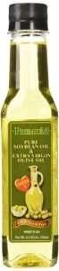premium pure soybean oil
