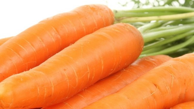 Best Products with Carrot Seed Oil for Hair Breakage
