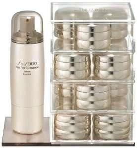 Shiseido Bio Performance Intensive Skin Corrective Program Treatment for Unisex