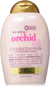 OGX Fade-Defying Orchid Oil Conditioner