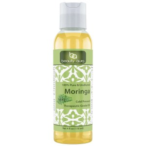 Beauty Aura Moringa Oil