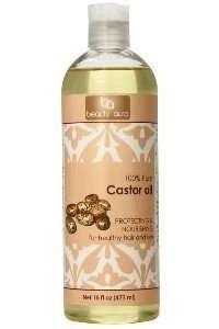 Beauty Aura Pure Castor Oil