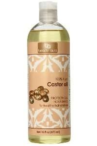 Beauty Aura Pure Castor Oil