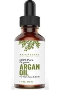 Aria Star Virgin Argan Oil