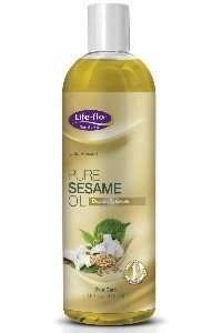 Life Flo Pure Sesame Oil