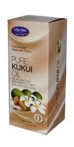 life-flo-kukui-nut-oil