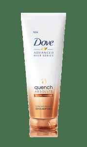 quench absolute shampoo