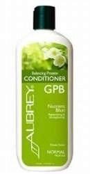 Aubrey Organics GPB Protein Balancing Conditioner