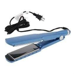 Babyliss Pro Nano Titanium Straightening Iron 1.75 Inch - Blue