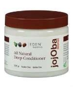 EDEN BodyWorks JojOba Monoi Deep Conditioner