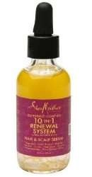 SheaMoisture Superfruit Complex 10-in-1 Renewal System Hair & Scalp Serum