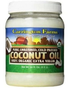 carrington-farms-organic-coconut-oil