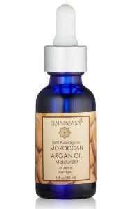 elma & sana moroccan argan oil