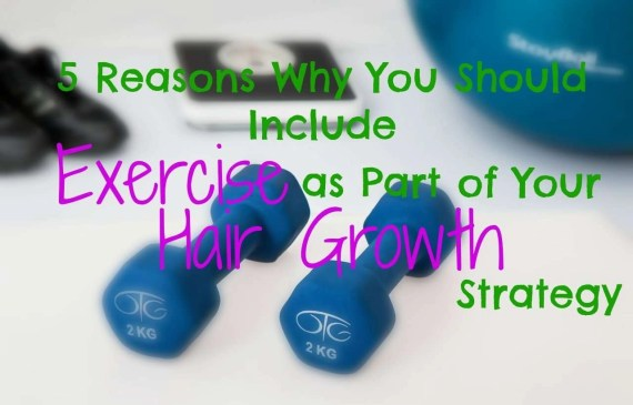 exercise-and-hair-growth